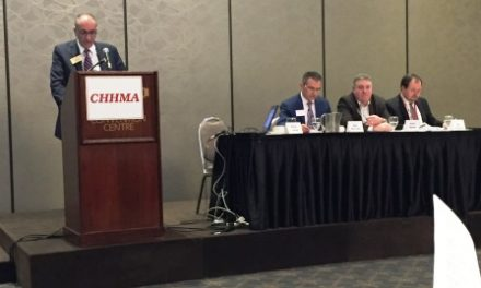 CHHMA AGM Set for Next Friday, May 3rd