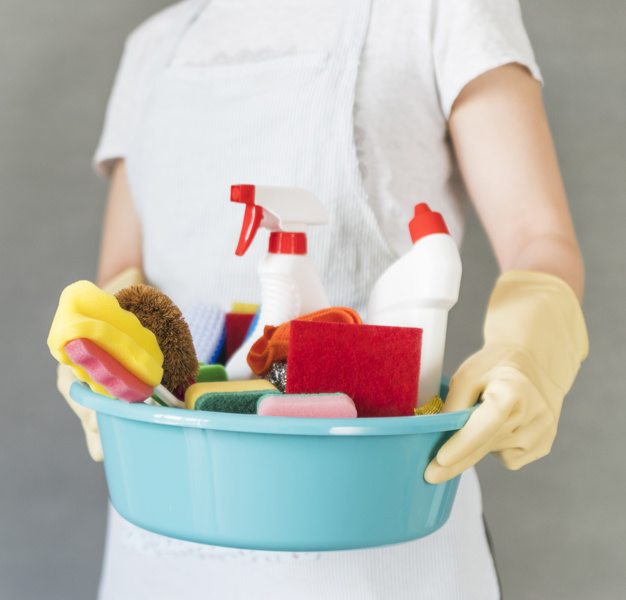Latest Trade Data Report on Cleaning Products Available