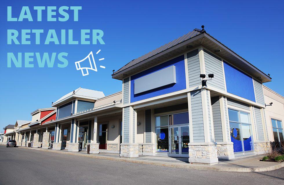 Latest Retailer News