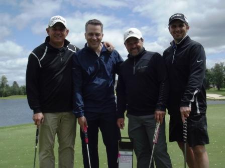 44th Annual CHHMA Quebec Golf Classic