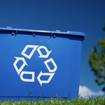 Ontario Government Announces Next Steps in Improving Blue Box Recycling Program
