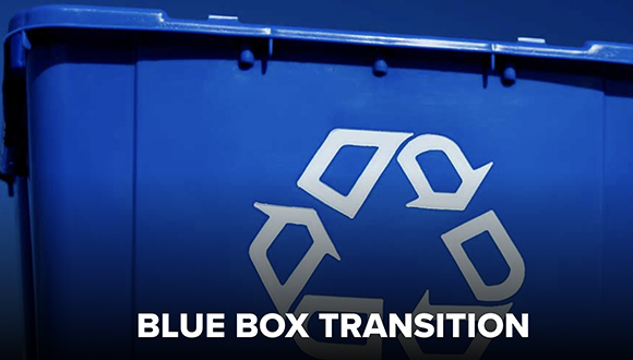 CHHMA Partner DMS Can Help Members with Their Legal Responsibilities with Transitioning of Ontario's Blue Box Program