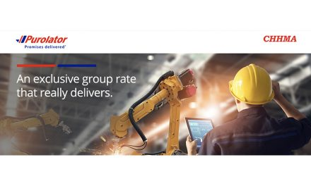 See How You Can Benefit with Purolator and See How the Company is Responding to COVID-19