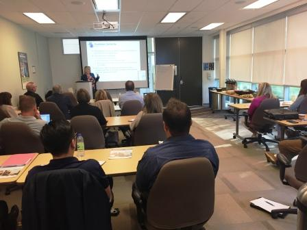 Marketing Seminar & Golf Day Recap