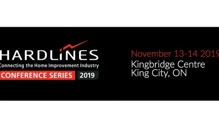 Hardlines Conference & Outstanding Retailer Awards (Ora's) November 13-14