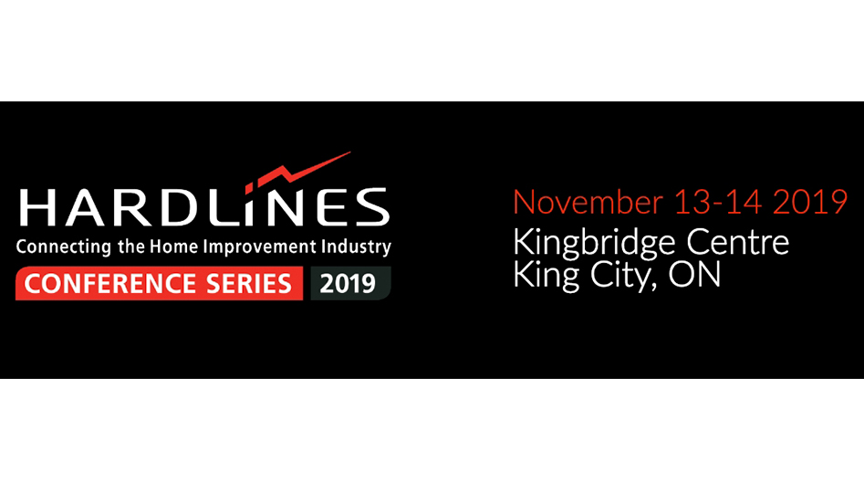 Hardlines Conference & Outstanding Retailer Awards (Ora's) November 13-14