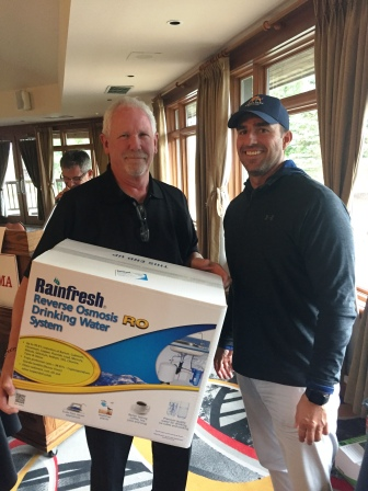 Industry Memorial Golf Classic Recap