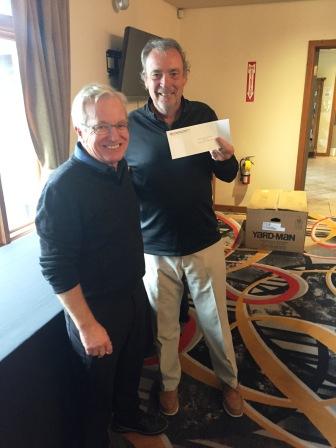 Industry Memorial Golf Classic Recap