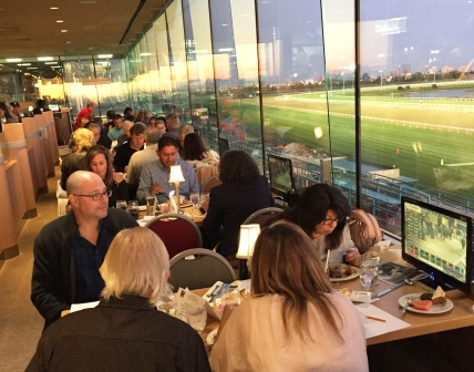 Night at the Races Delivers Once Again on Fun