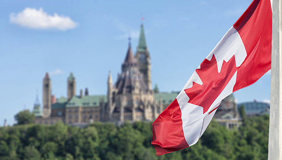 Latest Canadian GDP & US GDP data – 2020 Year End