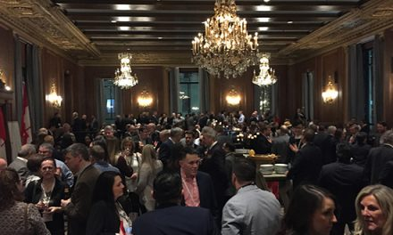 Join Your Fellow Vendors & Customers at Canada Night in Chicago