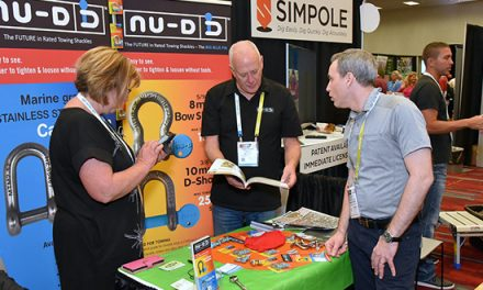 Exclusive New Exhibitor Booth Package Offer for CHHMA Members at Upcoming National Hardware Show