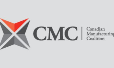 Canadian Manufacturing Coalition Requests Support from Federal Government