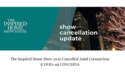 The Inspired Home Show 2020 Cancelled Amid Coronavirus