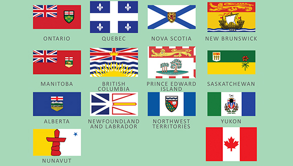 Canadian Provinces Discuss Potential Conditions for Reopening their Economies