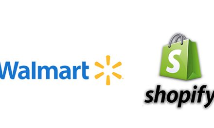 Walmart Partners With Shopify to Expand Web Marketplace Business