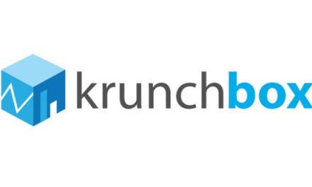 Krunchbox 2021 POS Analytics Benchmark Study Now Available
