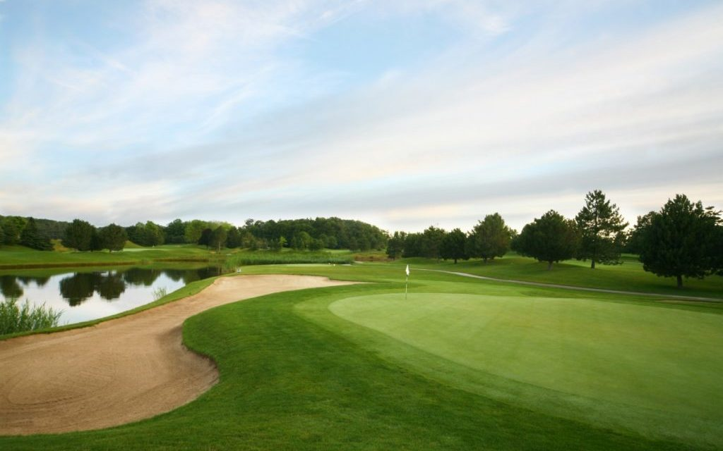 Golf Tournament to Proceed on September 9th