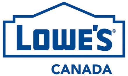 Lowe's Canada Communicates Positive Message to Vendors during Zoom Presentation