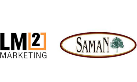 Representation Agreement between LM2 Marketing & SamaN Expands