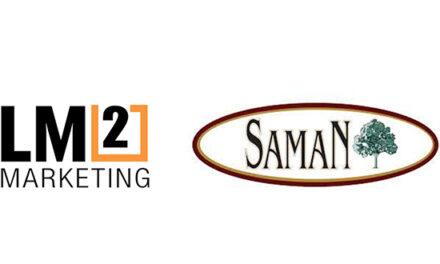 Representation Agreement between LM2 Marketing & SamaN Expands