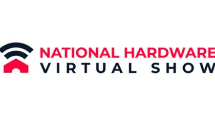 National Hardware Virtual Show October 12-15, 2020