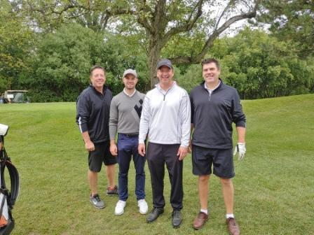 CHHMA-COPA Golf Tournament Provides Industry With Much Needed Face-Time!