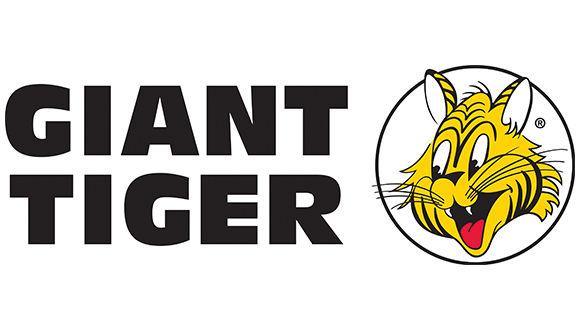 Giant Tiger Introduces New Store Experience