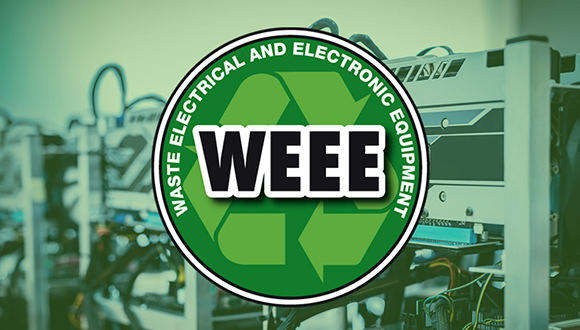 Waste Electrical and Electronic Equipment (WEEE) Program Transitioning to Producer Responsibility