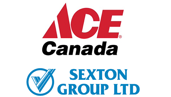 Ace Canada and Sexton Group Form Strategic Alliance