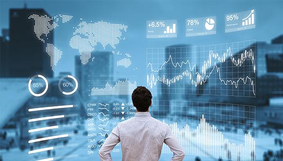 Business Forecast 2021 – 2024