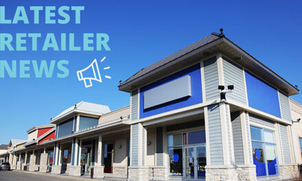 Latest Retailer Quarterly Results