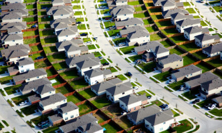 Latest Canadian Housing Market News