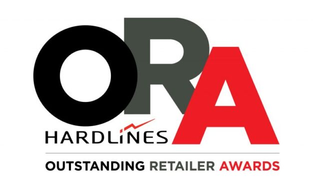 Send in Your Entries for Hardlines 2021 Outstanding Retailer Awards (ORAs)