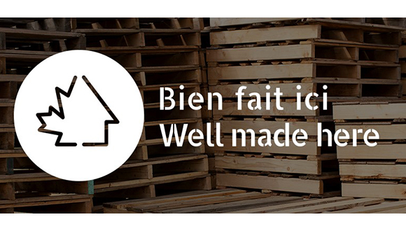 "News from the ""Well Made Here/Bien fait ici"" Program"