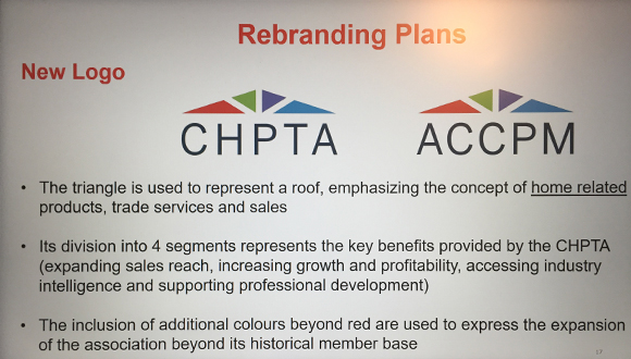 CHHMA Approves Name Change at AGM