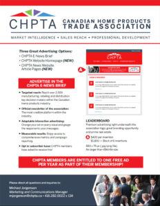 CHPTA 2021 Media kit