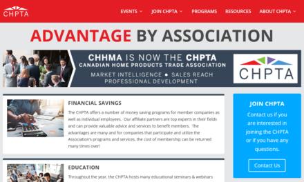 CHHMA Rebrands to CHPTA