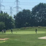 CHPTA & COPA Members Enjoy Great Day on the Golf Course