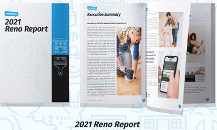 2021 HomeStars Reno Report
