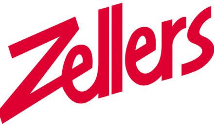 Zellers Returns — Kind of — but the Lowest Price Isn't Quite the Law   Hudson's Bay Sues Quebec Retailer Alleging Trademark Infringement